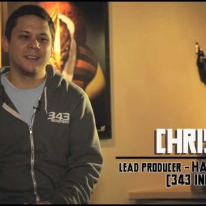 Halo Infinite ディレクターのChris Leeが343 Industriesを離れることを明らかに。