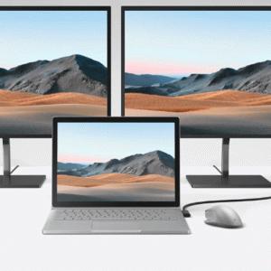 【米尼セール】Surface Dock 2が81ドル引きで販売中!(日本への送料38.64ドル)