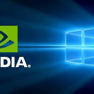 NVIDIAがWindows 7、Windows 8.1のサポート終了を発表。
