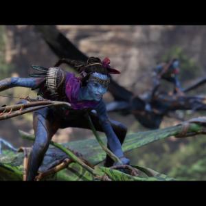 UBISOFT『Avatar: Frontiers of Pandora』発表!最新のSnowdropエンジンで実現したグラフィックス。