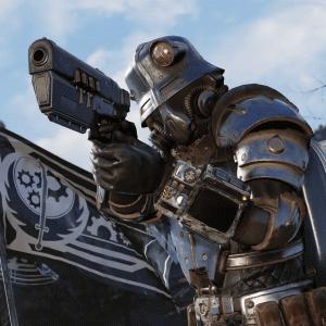 『Fallout 76: STEEL REIGN』アップデートでB.O.Sの未来を決めよう。