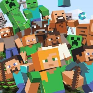 Minecraft Version 1.17.1がNintendo Switch版のみ提供開始、固有バグを修正。