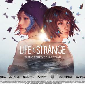 『Life is Strange Remastered Collection』が海外で発表、Xbox Series X|Sで9月30日に発売。