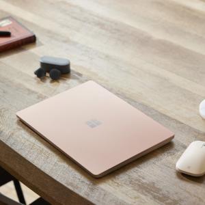 マイクロソフトがWindows 11対応Surfaceが発表、対応モデルは限定的に。