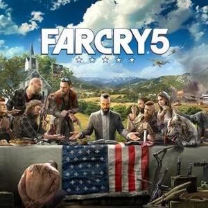 ファークライ5は今週末Xboxで無料トライアル!