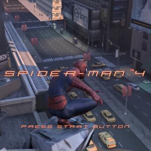 開発中止のXbox 360ゲーム『スパイダーマン4』のゲーム映像がリーク。