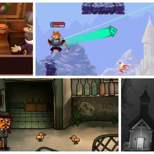 Xbox本日発売のゲームラインナップ『Arkan: The dog adventurer』『Merek's Market』他