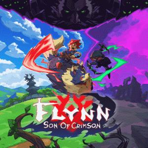Xbox Game Pass本日配信『Flynn: Son of Crimson』