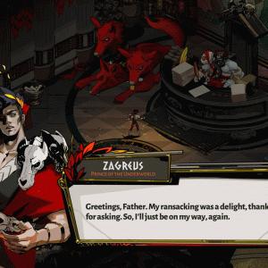 『Hades』がアップデート、Xboxでの実績の問題を修正。