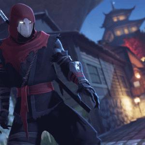 Xbox Game Pass 本日配信『Aragami 2』影を操る暗殺者がふたたび!デイワンで登場。