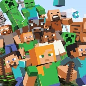 Minecraft: Bedrock Edition Beta 1.17.40.20が提供開始、新しいCaves and Cliffsの機能追加をテスト。