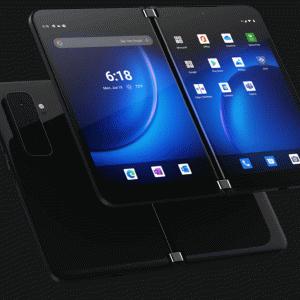 Surface Duo 2が発表!Snapdragon 888とトリプルカメラを搭載。