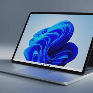 Surface Laptop Studioを発表!パワフルで画期的な新しいSurface。