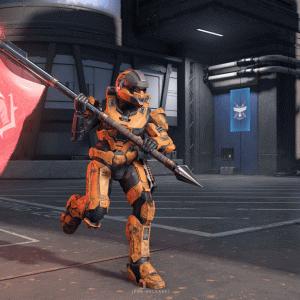 Halo Infinite、新しく9枚の画像を公開。