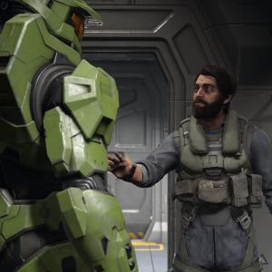 Halo Infinite『キャンペーン』情報公開はまもなく。