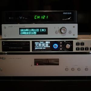 ミュージックバード用タイムシフトコントローラー C-T10TM 、使ってみました!
