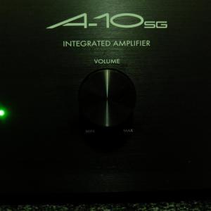 やってきたA-10SG! (Special Edition)