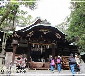 京都に行ってきました(その2)