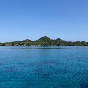 石垣島は久々のダイビング日和♫