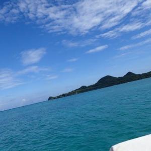 毎日が暑~い石垣島です(^^)