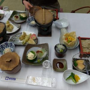 11月17日茨城県月待&袋田の滝