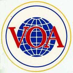 VOAとの出会い