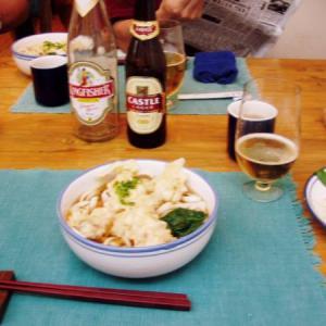 海外の日本料理店