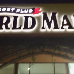 Coast plus world market