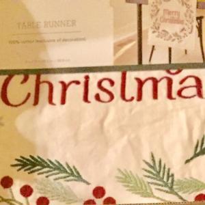 日本に送るクリスマスプレゼント