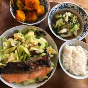 野菜使い切り料理