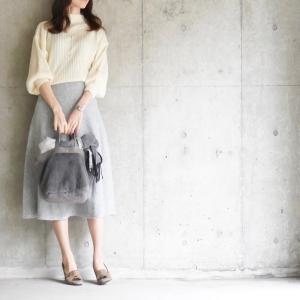 【UNIQLO】売り切れたら困る!!と購入した二度惚れスカート