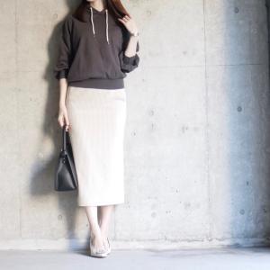 【UNIQLO】欠点があってもつい着ちゃうスカート