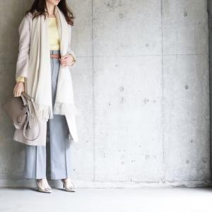 【UNIQLO】履く度に脚長力に惚れ惚れするパンツ+気になる新作アイテム