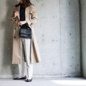 【ZARA】色ち買い多数なのも納得な美脚パンツ