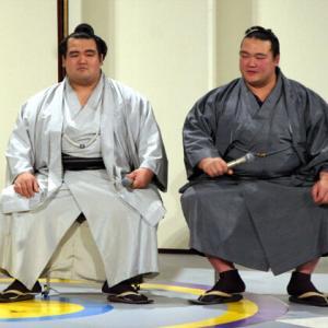 ■福岡3日目 朝乃山を退けた白鵬の頭脳作戦