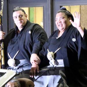 2019年大相撲10大ニュース 前文