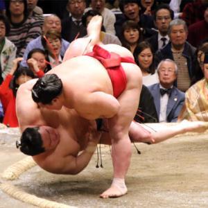 引退豪栄道!大相撲に残した爪跡1
