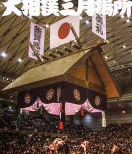 揺れる大相撲の行方