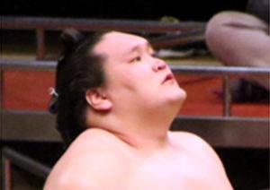 ■九月7日目 思わぬ力を発揮し、勢いにのる照ノ富士