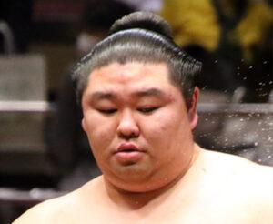 ■一月13日目紙一重の勝利!つきまくる正代相撲再び