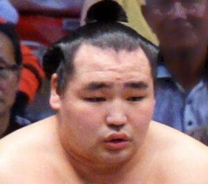 鶴竜の相撲人生3
