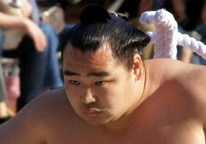鶴竜の相撲人生5