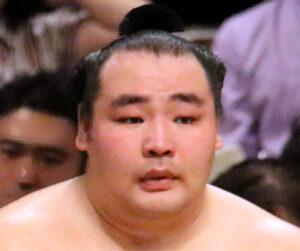鶴竜の相撲人生6