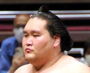 ■夏4日目 照ノ富士対御嶽海戦は再現相撲