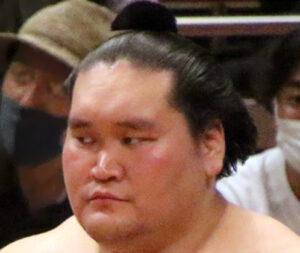 ■夏千秋楽 最終盤にスキをみせた照ノ富士が連続優勝