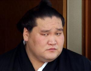 コロナ冬場所が続く大相撲