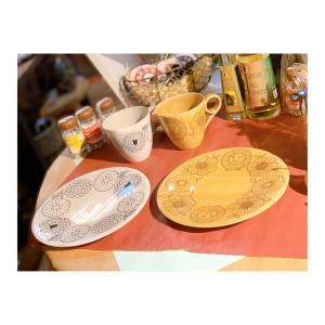 いい風呂の日。〜〜kukka食器さんたち〜〜