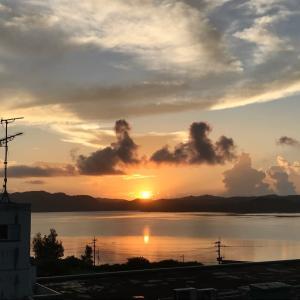奄美大島で魂を感じる
