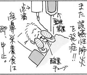 誤嚥性肺炎(2)