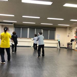 太極拳真友会が池田文化祭に参加します
